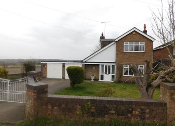 4 bed detached house for sale in Sandcliffe Road, Midway DE11
