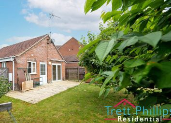 Thumbnail 2 bed bungalow to rent in Birch Court, Jubilee Close, Erpingham, Norwich