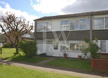 Thumbnail 3 bed end terrace house for sale in Cotlandswick, London Colney, St.Albans