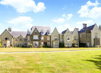 Thumbnail 3 bed flat for sale in Ludshott Manor, Woolmer Lane, Bramshott, Liphook
