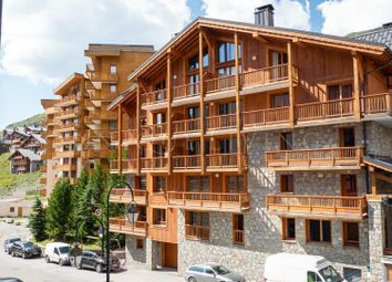 Thumbnail 4 bed apartment for sale in Val Thorens, 73440, France
