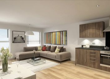 "Thumbnail 2 bed flat for sale in ""Oystercatcher"" at Park Road, Aberdeen"