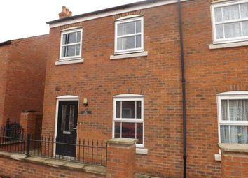 Wellington Street, Louth, Lincolnshire LN11