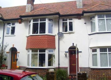 Thumbnail 4 bed terraced house to rent in Cedar Gardens, Southampton