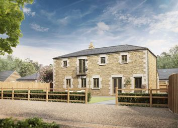 Thumbnail 4 bed barn conversion for sale in Huskissons Yard, Kings Cliffe, Peterborough