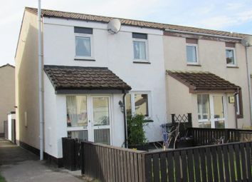 Thumbnail 3 bed terraced house for sale in Easter Road, Kinloss, Forres