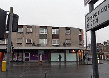 Thumbnail 2 bed flat to rent in Polton Street, Bonnyrigg, Midlothian