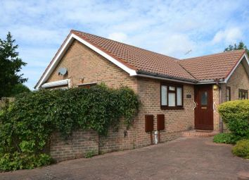 Thumbnail 2 bedroom detached bungalow to rent in Colin Blythe Road, Tonbridge