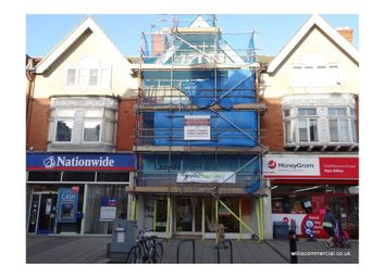 Thumbnail Retail premises to let in Southbourne Grove 12, Southbourne