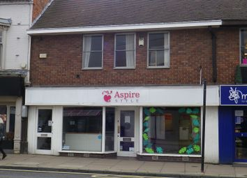 Thumbnail Retail premises to let in Central Chambers, Wood Street, Stratford-Upon-Avon