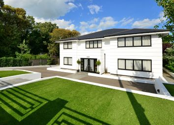Thumbnail 5 bed property for sale in North Foreland Avenue, Broadstairs