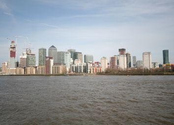1 bed flat for sale in Onega Gate, London SE16