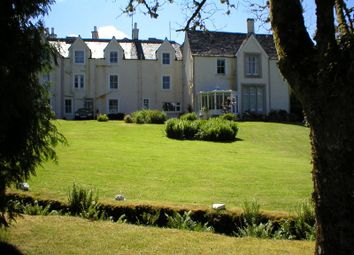 Thumbnail 2 bed flat for sale in Sonachan House, Portsonachan, Argyll And Bute