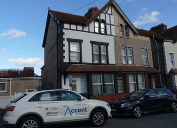 Thumbnail 1 bed flat to rent in Avallon Avenue, Llandudno Junction