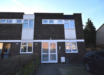 Thumbnail 3 bed semi-detached house to rent in New Barn Street, London