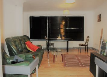 Thumbnail 4 bed flat to rent in Cyprus Road, London