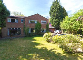 Thumbnail 6 bed detached house for sale in Two Dells Lane, Ashley Green, Chesham