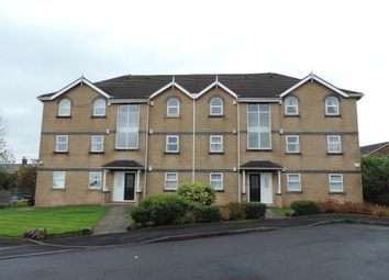 Thumbnail 1 bed flat for sale in Hilltop Drive, Royton, Oldham