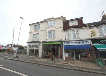 Thumbnail 2 bedroom maisonette to rent in South Farm Road, Broadwater, Worthing
