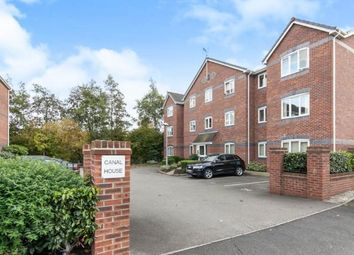 Thumbnail 2 bedroom flat for sale in Rixtonleys Drive, Irlam, Manchester, Greater Manchester