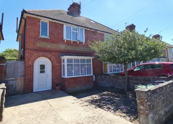 3 bed semi-detached house for sale in Kingston Road, Eastbourne BN22