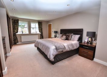 Thumbnail 5 bed detached house for sale in Royal Oak Gardens, Alnwick