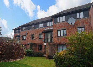 Thumbnail 2 bedroom flat to rent in Eldridge Close, Abingdon-On-Thames