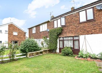 Thumbnail 3 bed semi-detached house to rent in Margaret Close, Reading
