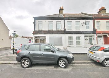 Thumbnail 3 bed end terrace house for sale in Silverleigh Road, Thornton Heath
