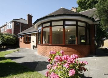 Thumbnail 4 bed detached bungalow for sale in Park Road, Hetton-Le-Hole, Houghton Le Spring