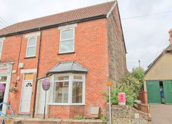 Thumbnail 2 bed semi-detached house for sale in Chapel Street, Petersfield
