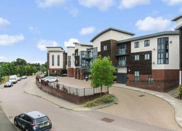Thumbnail 2 bedroom flat to rent in Nicholson Grove, Grange Farm, Milton Keynes