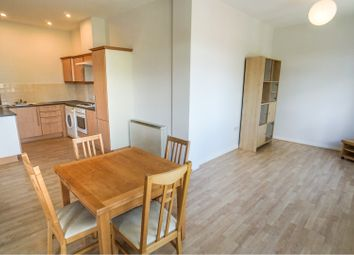 Thumbnail 2 bed flat for sale in Willowbank, Carlisle