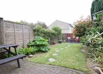 Thumbnail 2 bed terraced house for sale in Poplar Road, Bath, Somerset