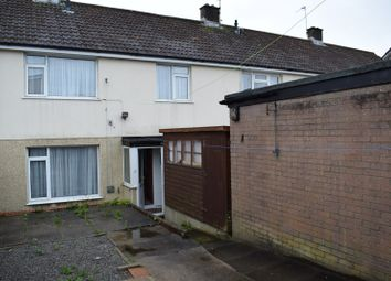 Thumbnail 3 bedroom semi-detached house to rent in Trowbridge Green, Saint Mellons, Cardiff