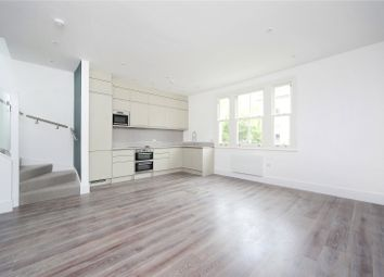 Thumbnail 3 bedroom flat to rent in Old York Road, Wandsworth, London