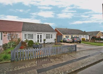 3 bed bungalow for sale in Fordwich Road, Brightlingsea, Colchester CO7