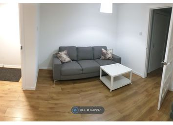 Thumbnail 2 bed flat to rent in Sandaig Road, Glasgow