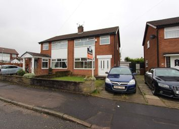 Thumbnail 3 bedroom semi-detached house for sale in Marigold Street, Deeplish, Rochdale