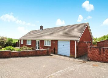 2 bed bungalow for sale in Gidcott, Holsworthy EX22