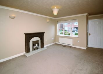 Thumbnail 3 bed detached house for sale in Bearwood Way, Thornton-Cleveleys