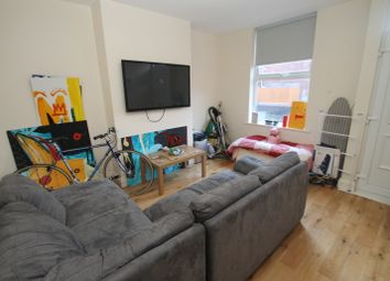 Thumbnail 5 bed end terrace house to rent in Beamsley Terrace, Hyde Park, Leeds