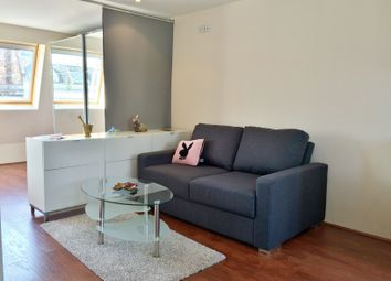 Thumbnail Studio to rent in Greyhound Road, Hammersmith, London