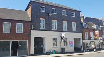 Thumbnail Commercial property for sale in Ground Floor Arc House, 11-13 The Broadway, Newbury