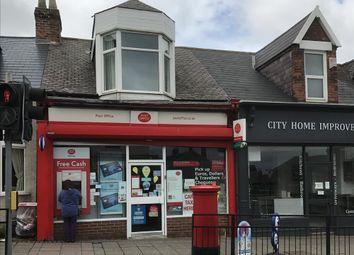 Retail premises for sale in Stockton Terrace, Sunderland SR2