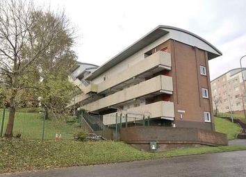 Thumbnail 1 bedroom flat for sale in Flat 2, 199 Chirnside Place, Hillington, Glasgow