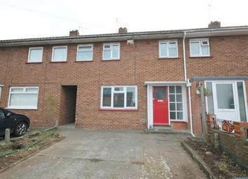 Thumbnail 3 bed terraced house to rent in 8 Whittington Road, Fishponds, Bristol