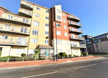 Thumbnail 2 bed flat for sale in Glan Y Mor, Y Rhodfa, Barry