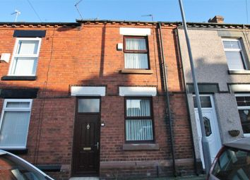 Thumbnail 2 bed terraced house for sale in Albion St, Saint Helens, Merseyside