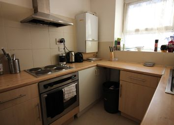 Thumbnail Room to rent in Jesson House, Orb Street, Elephant & Castle, London